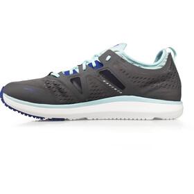 Altra Kayenta Shoes Dame gray/blue